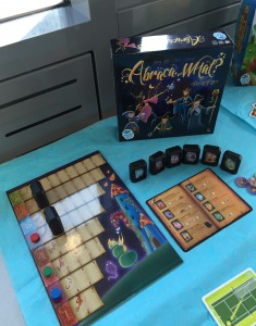 Abraca...what / Korea Boardgame