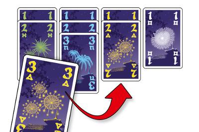 Hanabi Karten