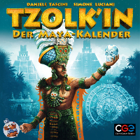 Tzolkin_German_Cover