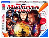 Millionen Coup