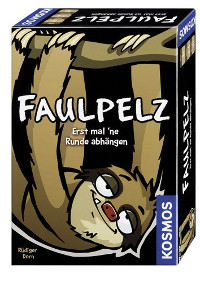 Faulpelz - box