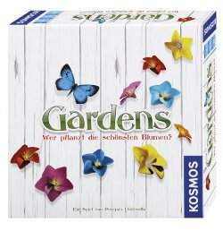 Gardens box