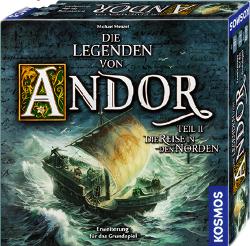 legenden von andor norden