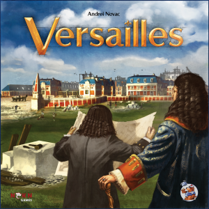 Versaille_cover_DE