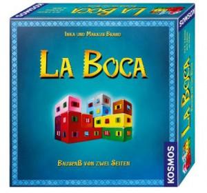 la Boca box