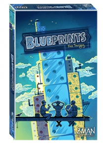 blueprints box
