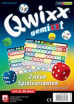 qwixx gemixxt box