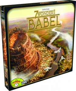 7wonders babel box