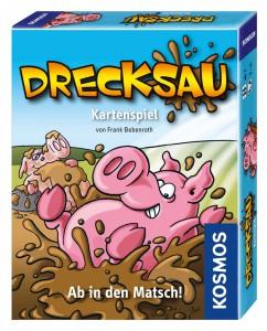 drecksau box