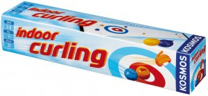 indoor curling box