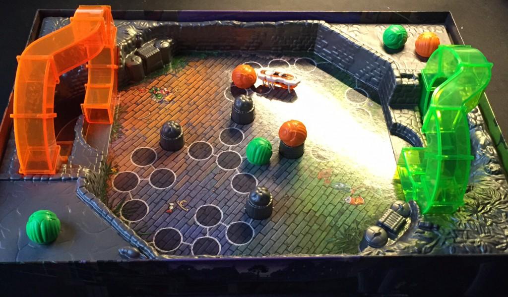 Kakerlaloop Brettspielboxbrettspielbox