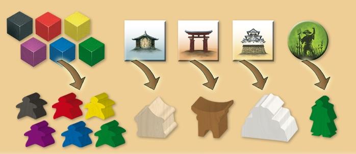 shogun mat