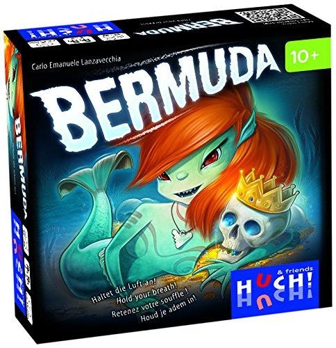 bermuda box