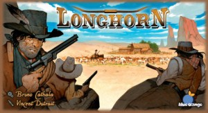 longhorn box