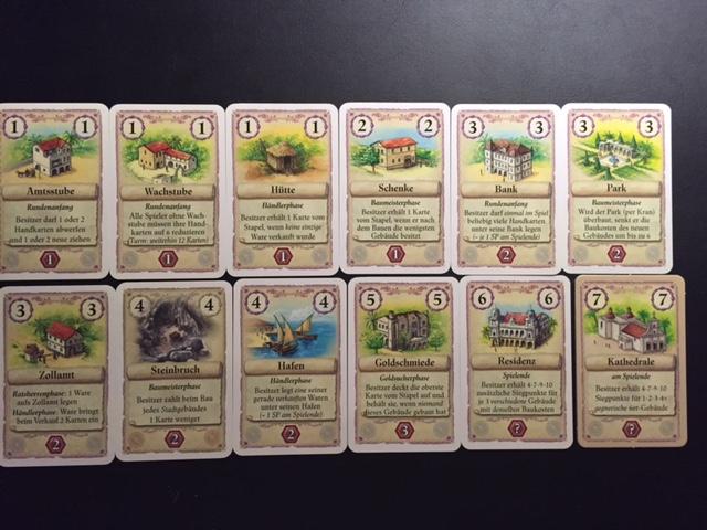 San Juan Brettspielbox Brettspiele Reviews News Und