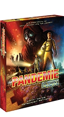 Pandemie erste erweiterung box