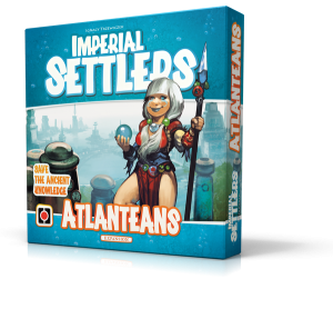 atlanteans box