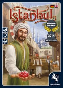 istanbul 1 box