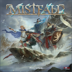 mistfall box