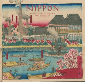 nippon box
