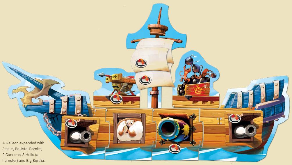 rbgtl ship