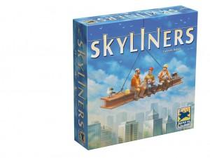 skyliners box
