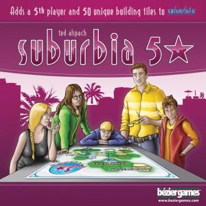 suburbia 5 box