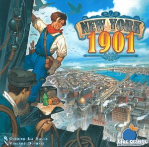 NewYork 1901 box