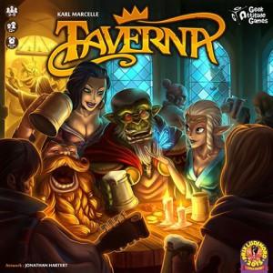 Taverna Box