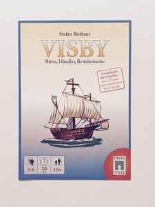 Visby box