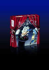 die box box