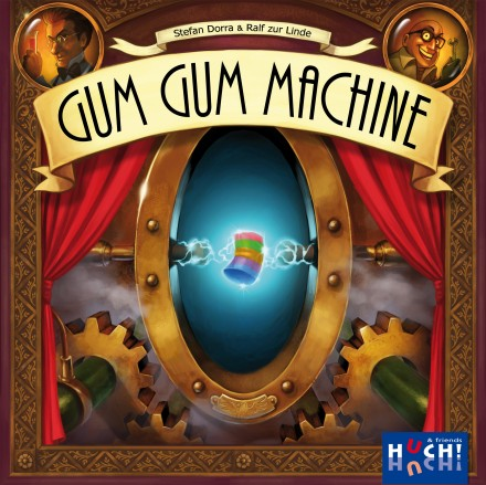 gum-gum-machine box