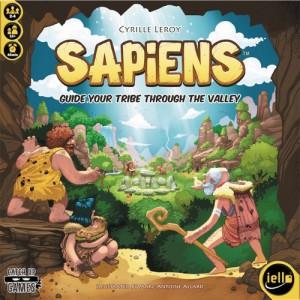 sapiens box