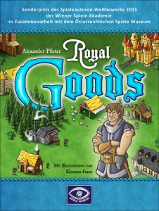 RoyalGoods box