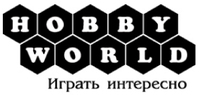 logo hobby world