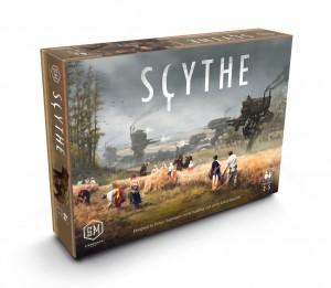 scythe box