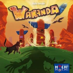 Wakanda box