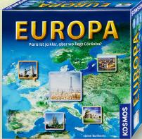 europa box