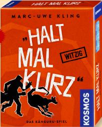 halt mal box