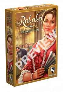 rokoko erweiterung box