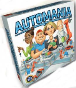 automania box