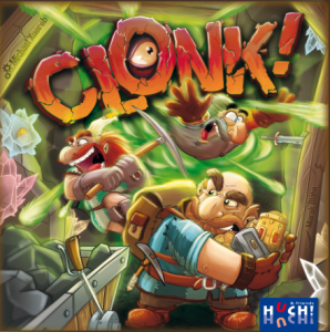 clonk box