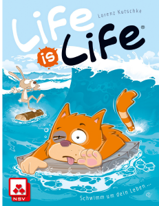 life is life box
