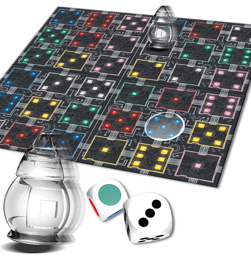 microrobots mat