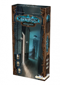 mysterium hidden box