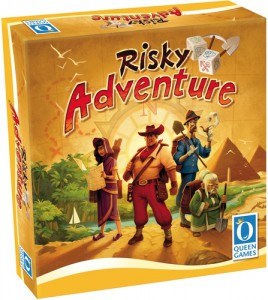 risky adventures box