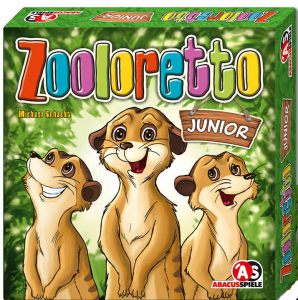 zooloretto junior box
