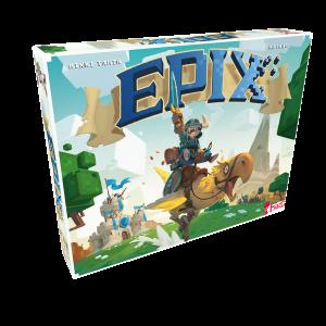 epix box