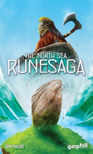 runesaga box