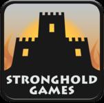 stonghold logo